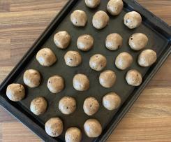 JCN Protein Balls (sugar free)