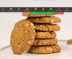 The Best Chewy Anzac Biscuits