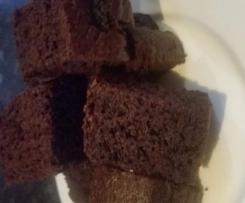 Chocolate Cake (with jam)