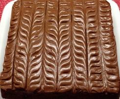 Great Family Chocolate Cake