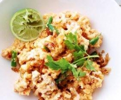 Thai Chicken Risotto