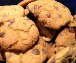 Al's Super Choc Chip Cookies