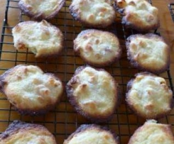 Apricot Cookies