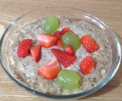 Clone of Protein Porridge