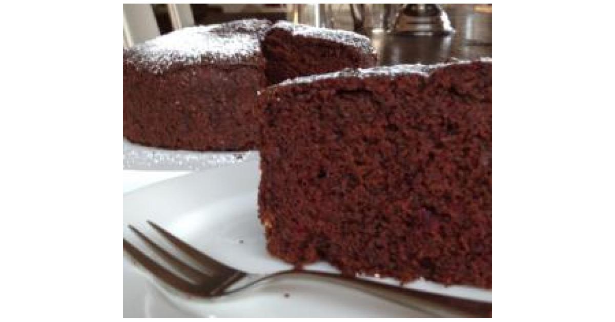 Chocolate Beetroot Cake Recipe Thermomix