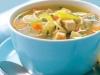 Chicken & Ginger Noodle Soup