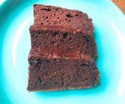 The Secret Chocolate Cake