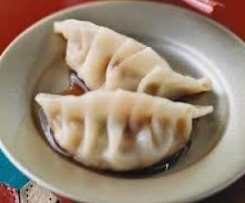 Steamed Pork and Prawn Wontons
