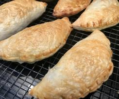 Fair Dinkum Aussie Pasties