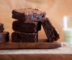 Variation Brownies