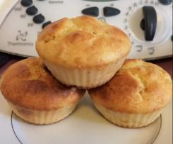 Fruit & Yoghurt Muffins