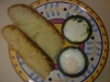 Eggs & Spinach in Ramekins