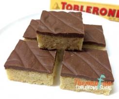 Toblerone Slice - ThermoFun