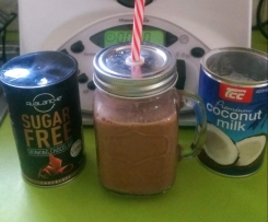 Sugar-free Iced Chocolate