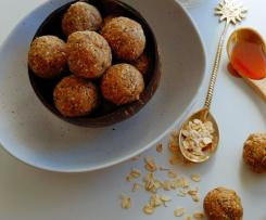 Anzac bliss balls- thermosize your life