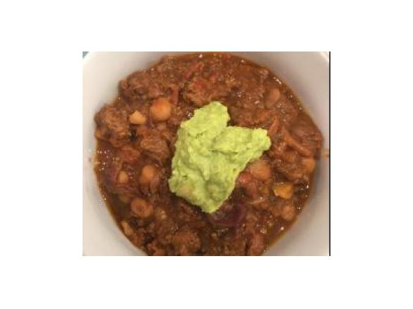 Beef Chili With Canadian Twist By Sbwmcfarlane A Thermomix Sup Sup Recipe In The Category Main Dishes Meat On Www Recipecommunity Com Au The Thermomix Sup Sup Community