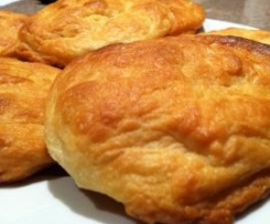 Butteries ( Aberdeen Rolls)