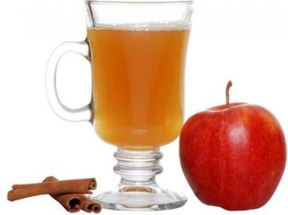 Hot Apple Cider by Tracey98 on www.recipecommunity.com.au