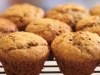 Wholemeal Banana & Date Muffins