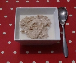 Coconut, Almond and Date Porridge for 6!