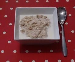 Coconut, Almond and Date Porridge for 6!