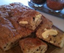 Nan's Sugar Crusted Potato Cake