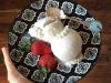 Coconut Vanilla Vegan Ice cream