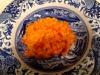 Sun-dried Tomato and Chili Risotto