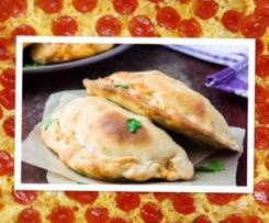 Calzones/Pizza Pockets
