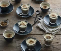 Mushroom cappuccino - Dani Valent