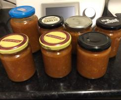 Variation Tomato Relish
