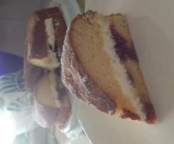 EDMONDS SPONGE CAKE