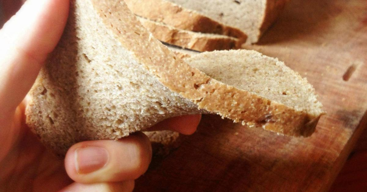 Chia Seed Buckwheat Quinoa Bread Egg Free Gluten Free By Quirky Cooking A Thermomix Sup Sup Recipe In The Category Breads Rolls On Www Recipecommunity Com Au The Thermomix Sup Sup Community