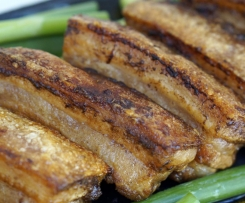 5 Spice Braised Pork Belly - GAPS/Paleo