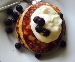 Clone of Paleo Banana & Coconut Pancakes