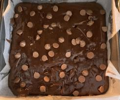 Brownies - from the Family Circle Kids Cookbook