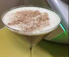 Chocolate Cappuccino Cocktail