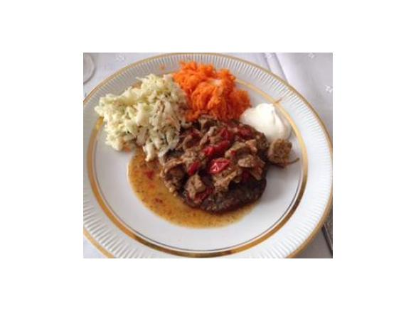 Hungarian goulash by szandi2010 a thermomix supsup recipe in thumbnail image 1 forumfinder Choice Image