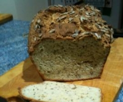Clone of Cyndi O'Meara's gluten free bread with Quinoa