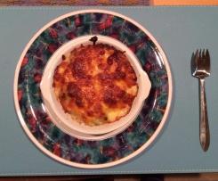 Huldah's Tuna Macaroni Bake