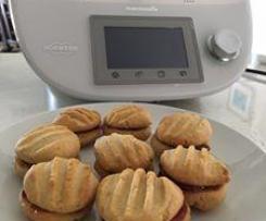 Monte Carlo Biscuits - Foodie Mumma Ren Style