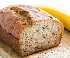 Banana Cake (Women's Weekly Recipe)