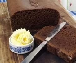 Ontbytkoek (Dutch cake)