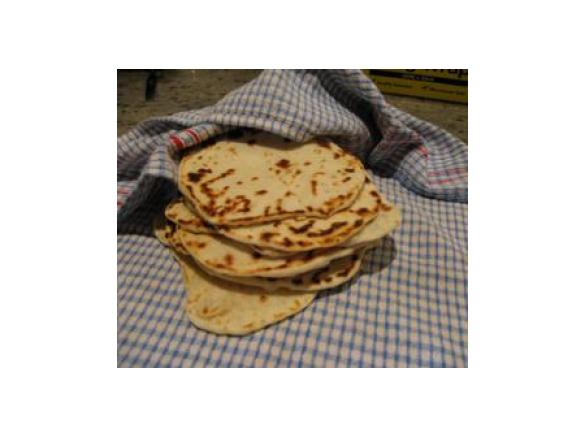 Tortilla Wraps By Moreta A Thermomix Sup Sup Recipe In The