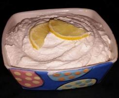 Cashew Cream (Paleo)