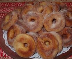 Italian Doughnuts or Donuts!