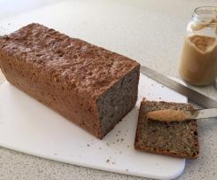Spelt/wholemeal Bread Clone of 5 Seed Bread Vogellike