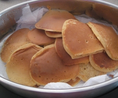 Clone of Plain Simple Pikelets