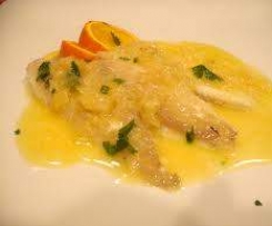 Beurre Blanc (Julia Childs)