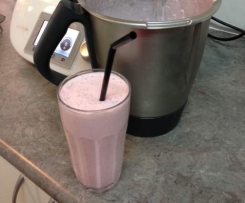 Thick & Easy Milkshake